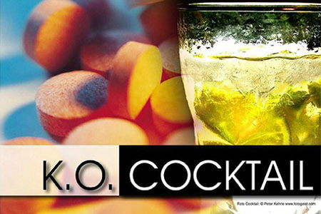 KO Cocktail